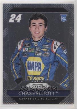 2016 Panini Prizm NASCAR - [Base] #24 - Chase Elliott