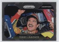 Champions - Terry Labonte