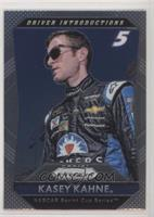 Driver Introductions - Kasey Kahne