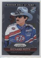 NASCAR Hall of Fame - Richard Petty