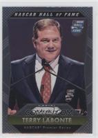 NASCAR Hall of Fame - Terry Labonte