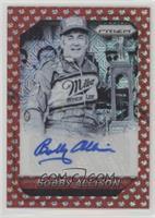 Bobby Allison #/25