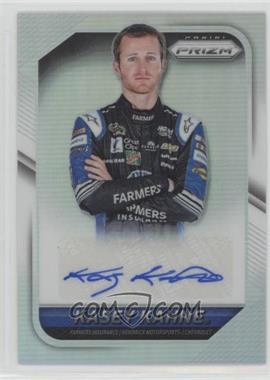 2016 Panini Prizm NASCAR - Driver Signatures #KK - Kasey Kahne