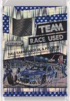 Dale Earnhardt Jr #/75