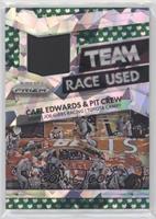 Carl Edwards #/149