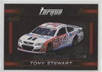 Tony Stewart #/50