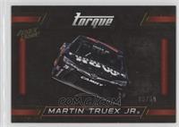 Martin Truex Jr. #/50