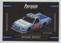 Ryan Reed /125