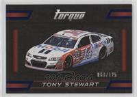 Tony Stewart #/125