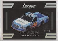 Ryan Reed #/10