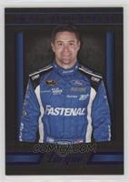 Ricky Stenhouse Jr. #/25
