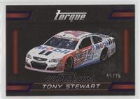 Tony Stewart #/25