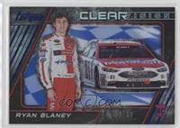 Ryan Blaney #/99