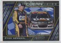 Ryan Newman #/99