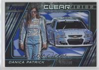Danica Patrick #/99