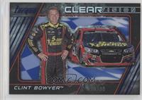 Clint Bowyer #/99