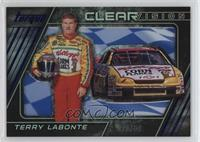 Terry Labonte #/99