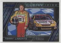 Terry Labonte #/99