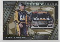 Ryan Newman #/149
