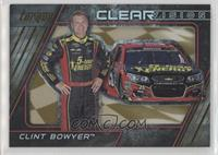 Clint Bowyer #/149