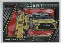 Matt Kenseth #/49