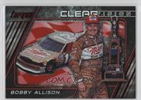 Bobby Allison /49