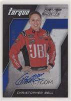 Christopher Bell #/99