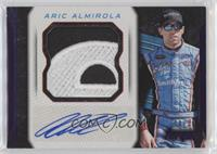Aric Almirola #/10