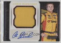 Chris Buescher /199