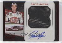 David Ragan #/49