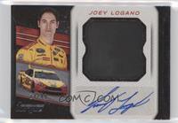 Joey Logano #/49