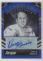 Dave Marcis #/75