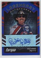 Richard Petty #/20