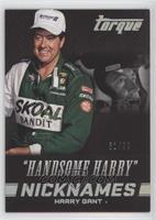 Harry Gant #/99