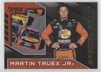 Martin Truex Jr. [Noted] #/199