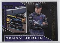 Denny Hamlin /199