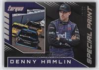 Denny Hamlin #/99