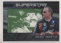 Mark Martin #/25