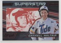Darrell Waltrip #/49
