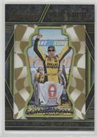 Matt Kenseth #/149