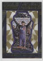 Denny Hamlin #/149