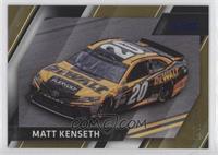 Horizontal - Matt Kenseth #/199
