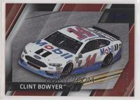 Horizontal - Clint Bowyer #/199