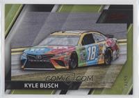Horizontal - Kyle Busch /99