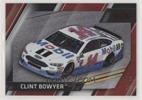 Horizontal - Clint Bowyer #/99