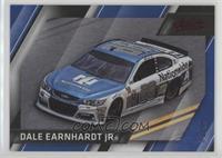 Horizontal - Dale Earnhardt Jr #/99