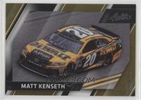 Horizontal - Matt Kenseth #/299