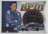 Danica Patrick #/149