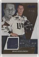 Brad Keselowski [Noted] #/49