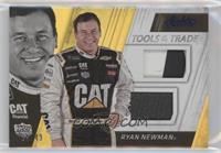 Ryan Newman #/49